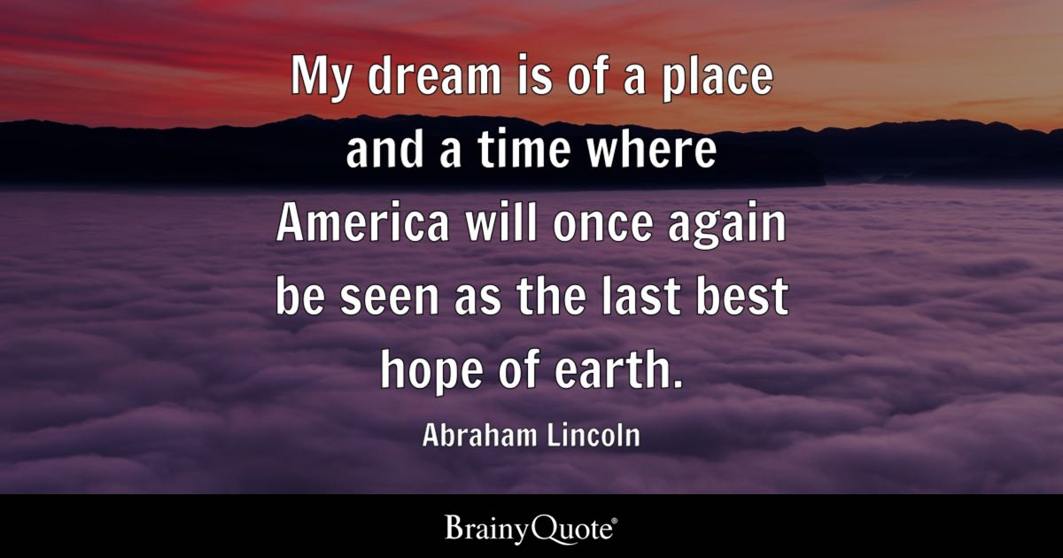 Top 10 Hope Quotes Brainyquote
