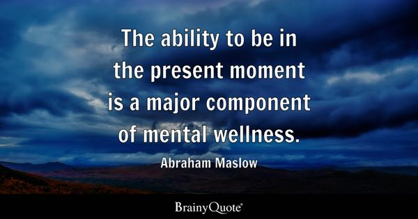 Wellness Quotes Fascinating Wellness Quotes  Brainyquote