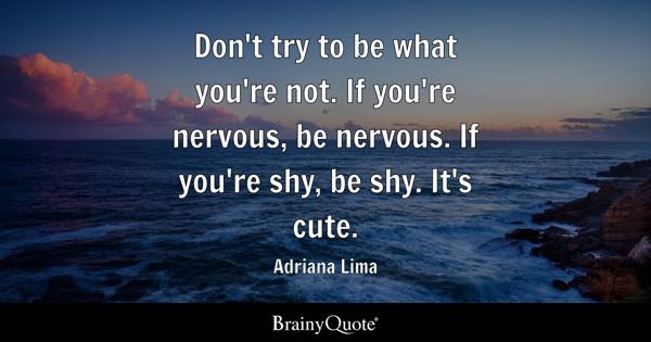 Cute Quotes Endearing Cute Quotes  Brainyquote