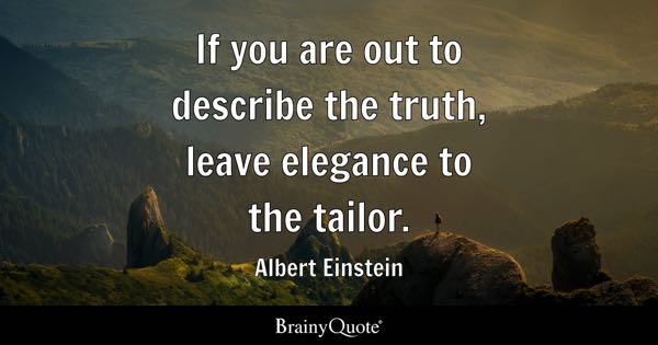 127 Elegance Quotes - Inspirational Quotes at BrainyQuote