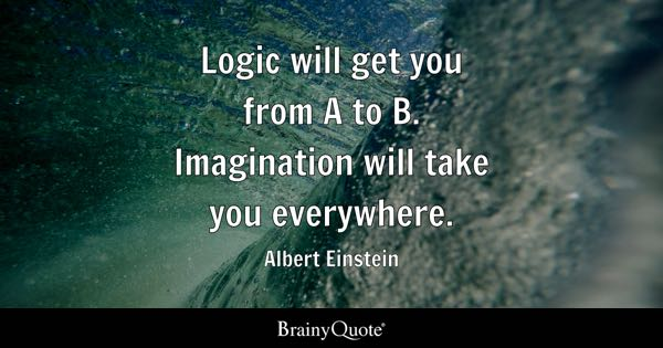 Image result for imagine quote
