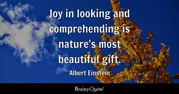 nature quotes brainyquote