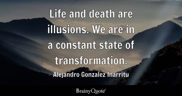 Life And Death Quotes BrainyQuote Custom Quotes For Life And Death