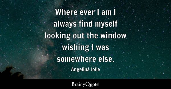 Angelina Jolie Quotes Brainyquote