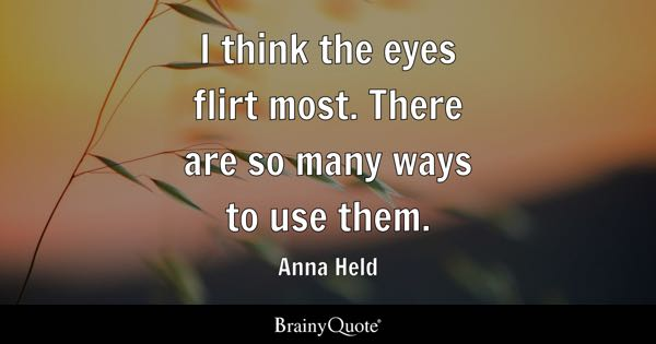 flirt quotes for men