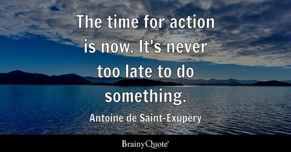 Action Quotes Brainyquote