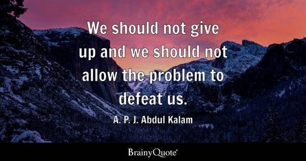 Problem Quotes Mesmerizing Problem Quotes  Brainyquote