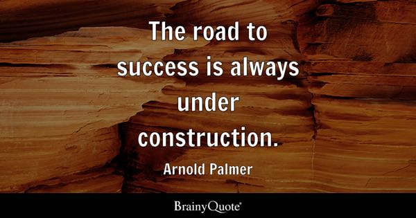 Construction Quotes Amusing Construction Quotes  Brainyquote