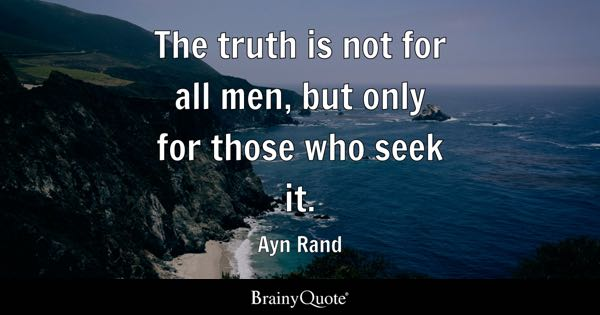 Ayn Rand Quotes - BrainyQuote