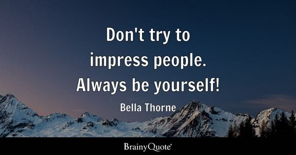 Image result for quotes on how to be yourself