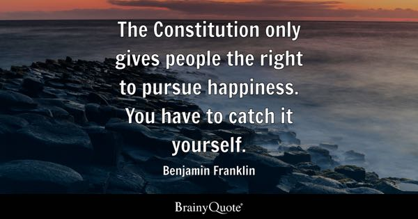 Constitution Quotes Brainyquote
