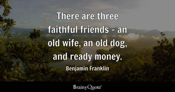 Faithful Quotes Brainyquote