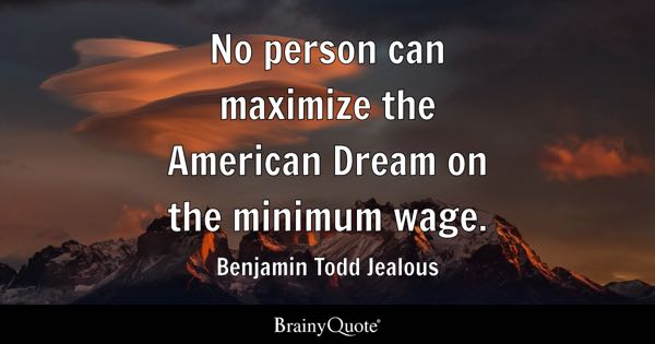 Quotes About The American Dream Best American Dream Quotes  Brainyquote