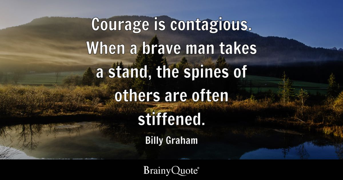 Billy Graham Quotes Brainyquote