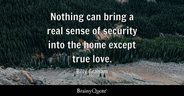 Security Quotes Brainyquote