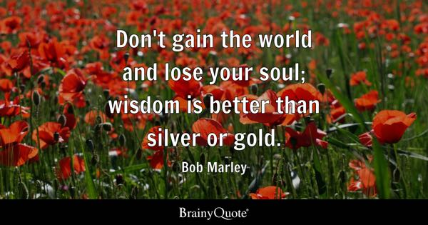 Gold Quotes Brainyquote