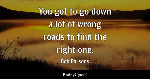 Road Quotes Mesmerizing Roads Quotes BrainyQuote