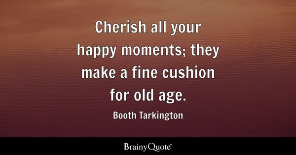 Old Age Quotes - BrainyQuote