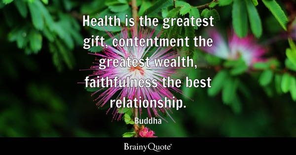 Health Quotes  Brainyquote Health Quotes
