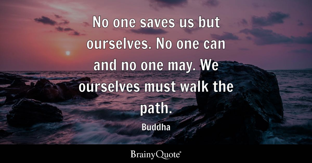 Buddha Quote On Life Delectable Buddha Quotes  Brainyquote