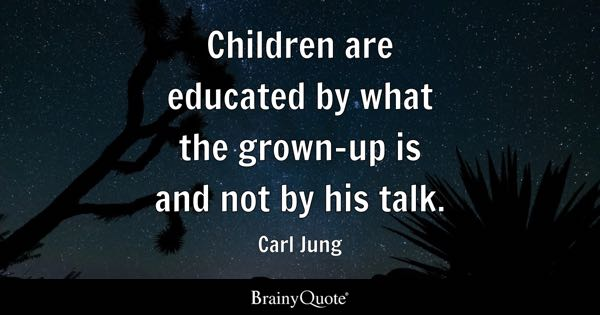Parenting Quotes Brainyquote