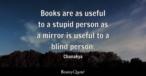Blind Quotes Cool Blind Quotes  Brainyquote
