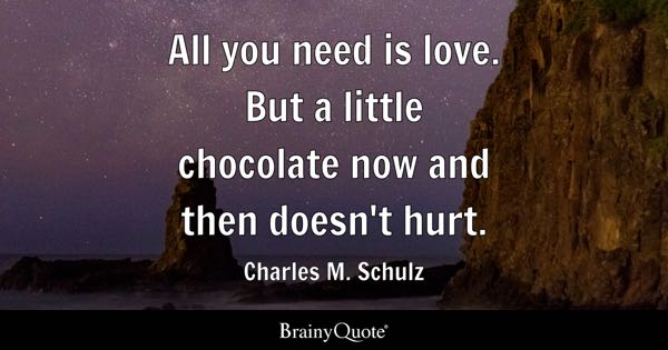 Valentine's Day Quotes BrainyQuote Adorable Love On Valentines Day Quotes