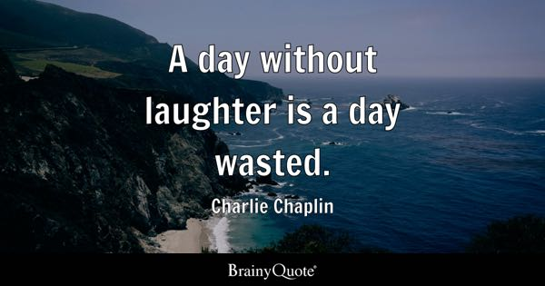 Laughter Quotes Brainyquote