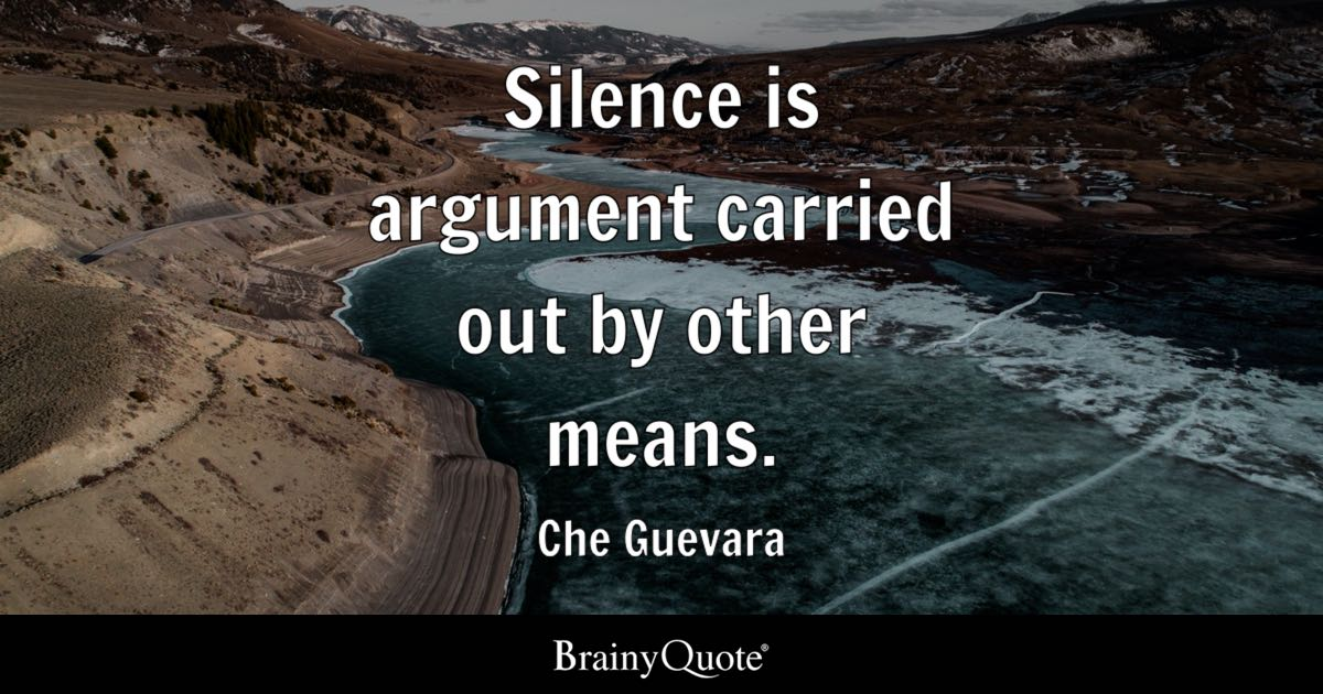 Che Guevara Quotes Brainyquote