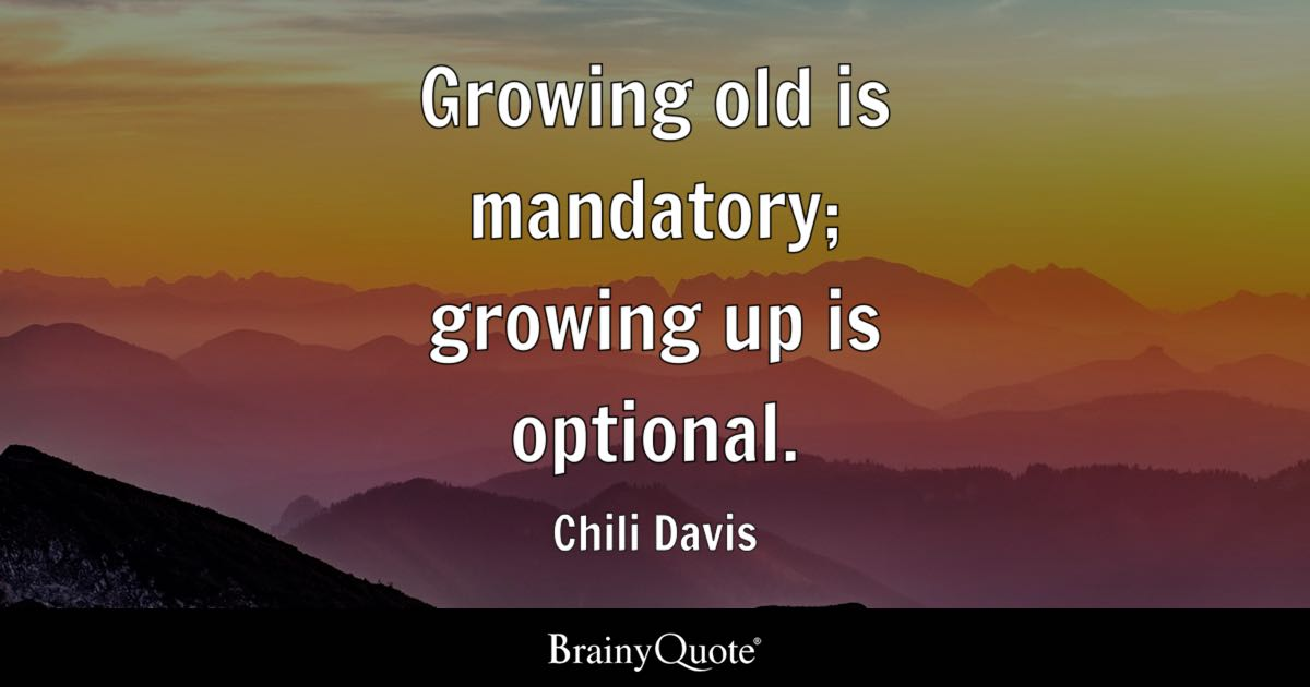 Chili Davis Quotes Brainyquote