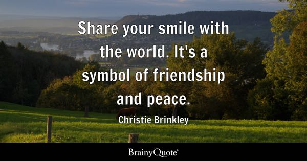 Friendship Quotes BrainyQuote Gorgeous English Quotes About Friends