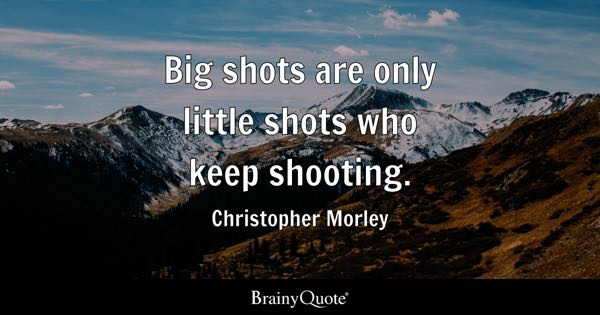 Shooting Quotes Delectable Shooting Quotes  Brainyquote
