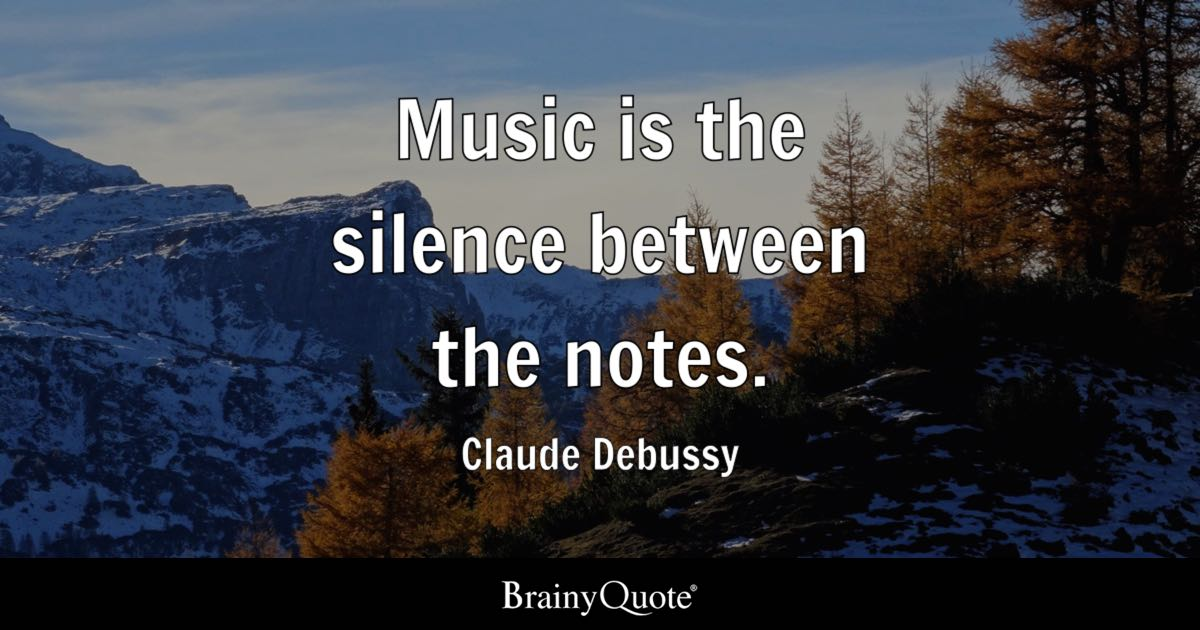 similarities between the music of debussy The modern era i: debussy and stravinsky final study music, for him relation between debussy and impressionist painters/poets like monet and marllarm.