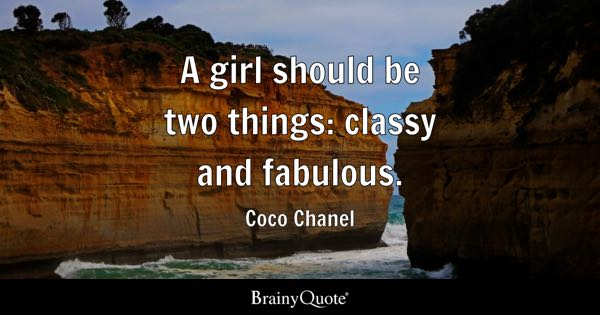 Quotes Girl Brilliant Girl Quotes  Brainyquote