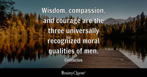 Compassion Quotes Brainyquote