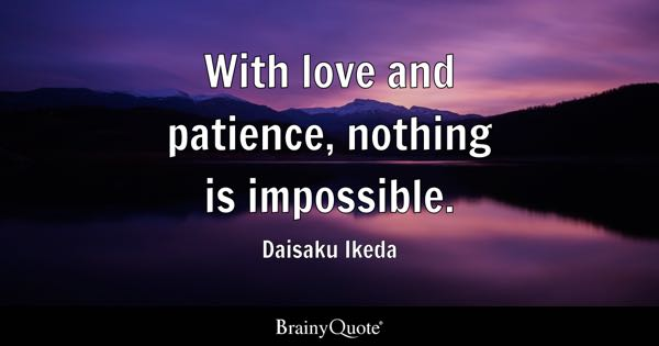 Impossible Is Nothing Quote Interesting Nothing Is Impossible Quotes  Brainyquote