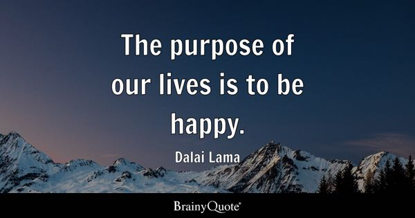 My Purpose In Life Quotes Fair Purpose Quotes  Brainyquote
