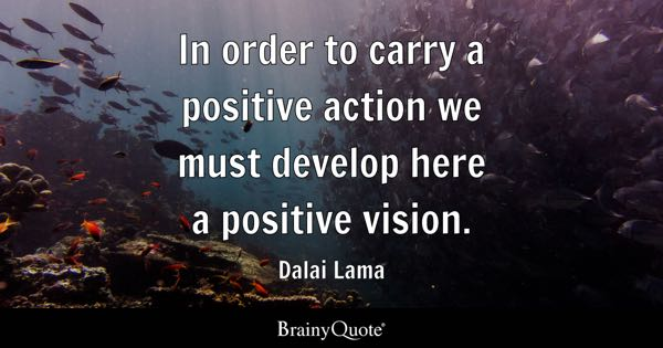 Quotes About Vision Adorable Vision Quotes  Brainyquote