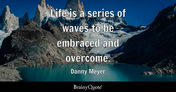 Waves Quotes