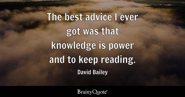 Knowledge Is Power Quotes BrainyQuote Beauteous Knowledge Is Power Quote