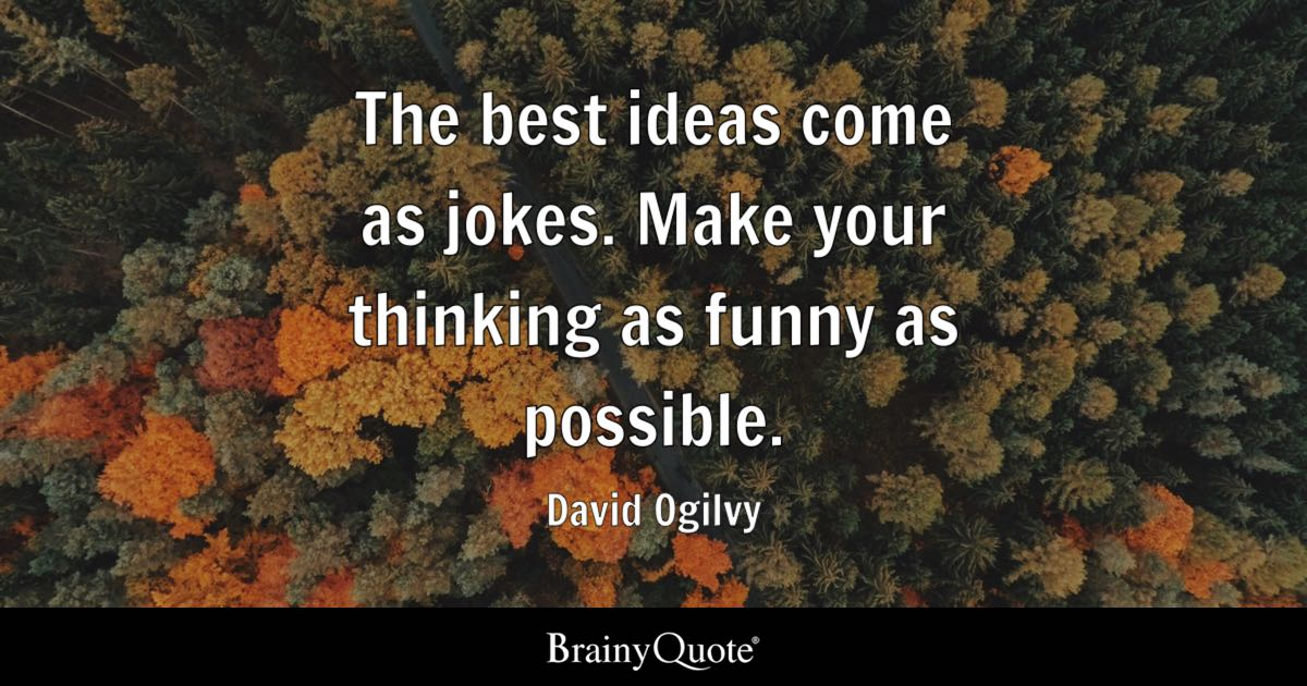 David Ogilvy Quotes Unique David Ogilvy Quotes  Brainyquote