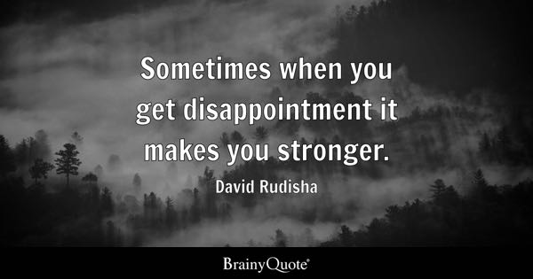 Stronger Quotes Unique Stronger Quotes  Brainyquote
