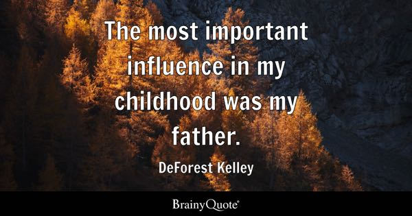 Father Quotes BrainyQuote Beauteous A Father Love Quotes To His Son