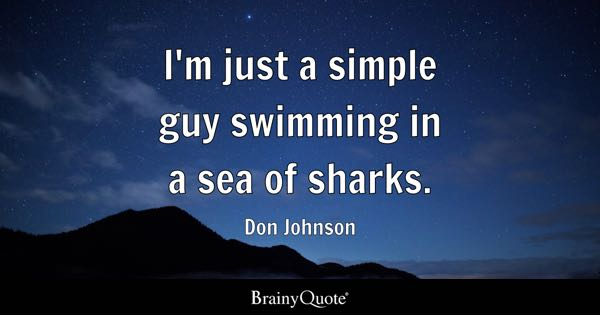 Swimming Quotes Brainyquote