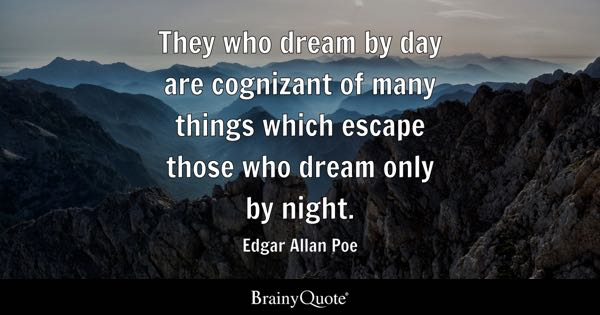 Edgar Allan Poe Life Quotes Enchanting Edgar Allan Poe Quotes  Brainyquote