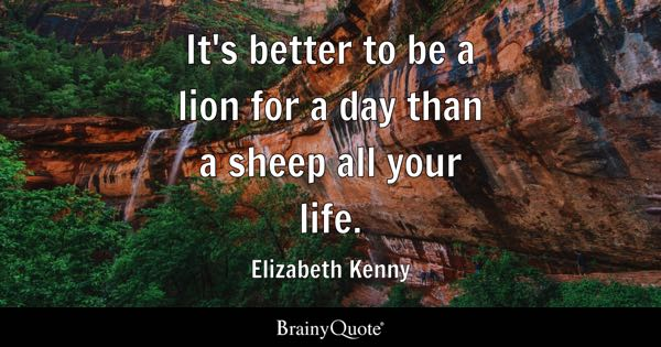 Sheep Quotes Brainyquote