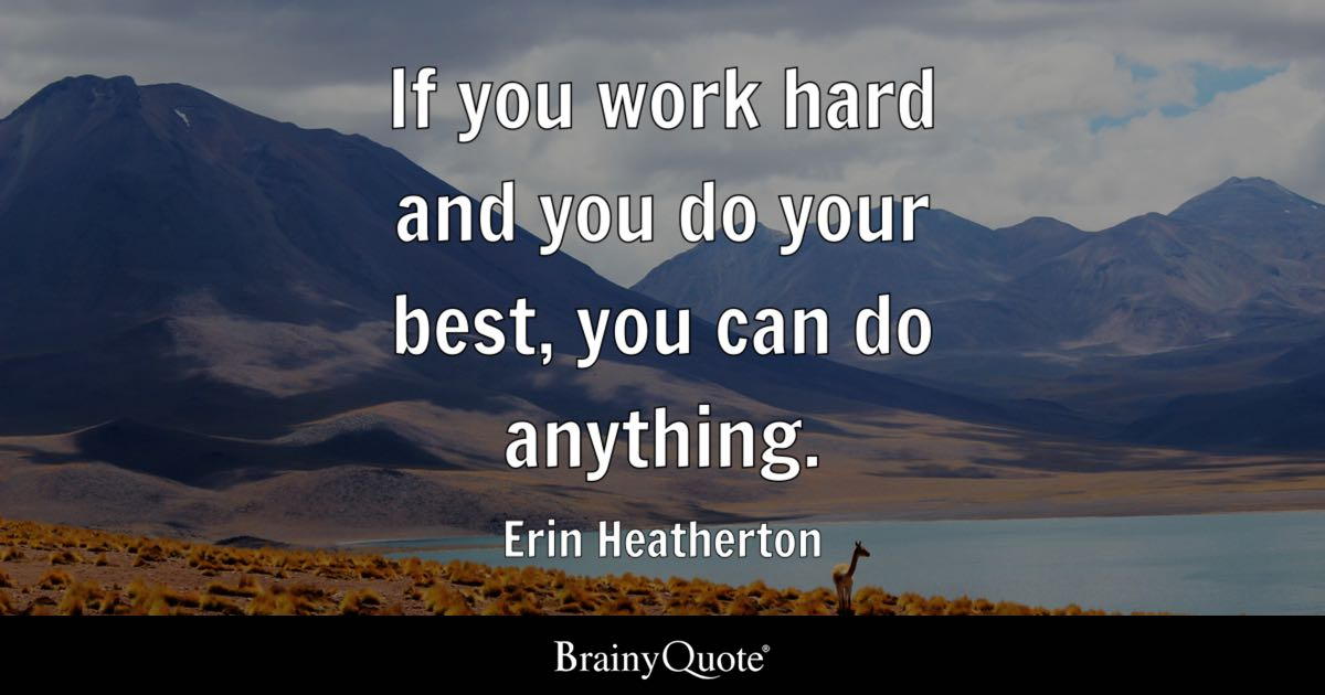 Image result for do your best quotes
