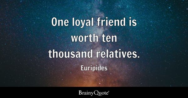 Relatives Quotes Brainyquote