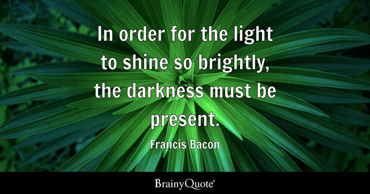 Francis Bacon Quotes Brainyquote