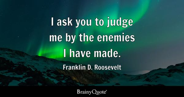 Judge Me Quotes Brainyquote